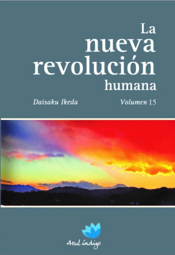 La Nueva Revolución Humana - Vol. 15