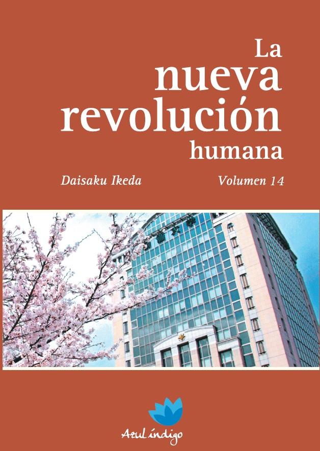 La nueva revolución humana, vol. 14