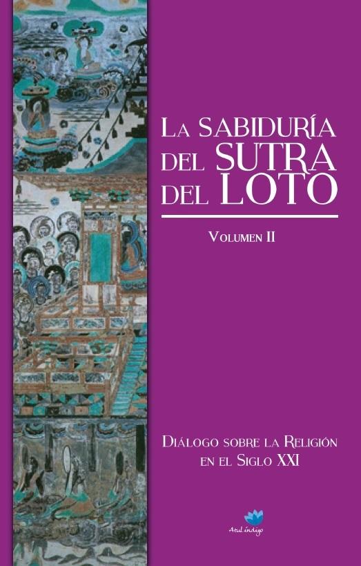 La Sabiduría del Sutra del loto - Vol. 2
