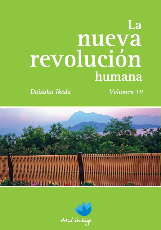 La Nueva Revolución Humana - Vol. 18