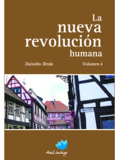 La Nueva Revolución Humana - Vol. 4