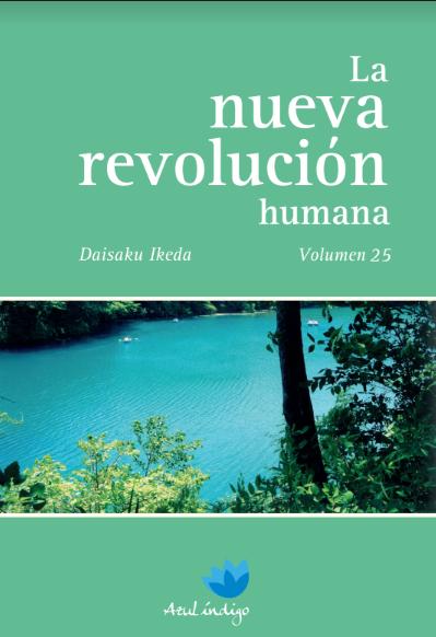 La Nueva Revolución Humana - Vol. 25