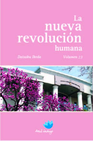La Nueva Revolución Humana - Vol. 23