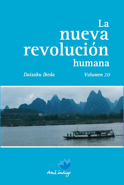 La nueva revolucion humana vol. 20