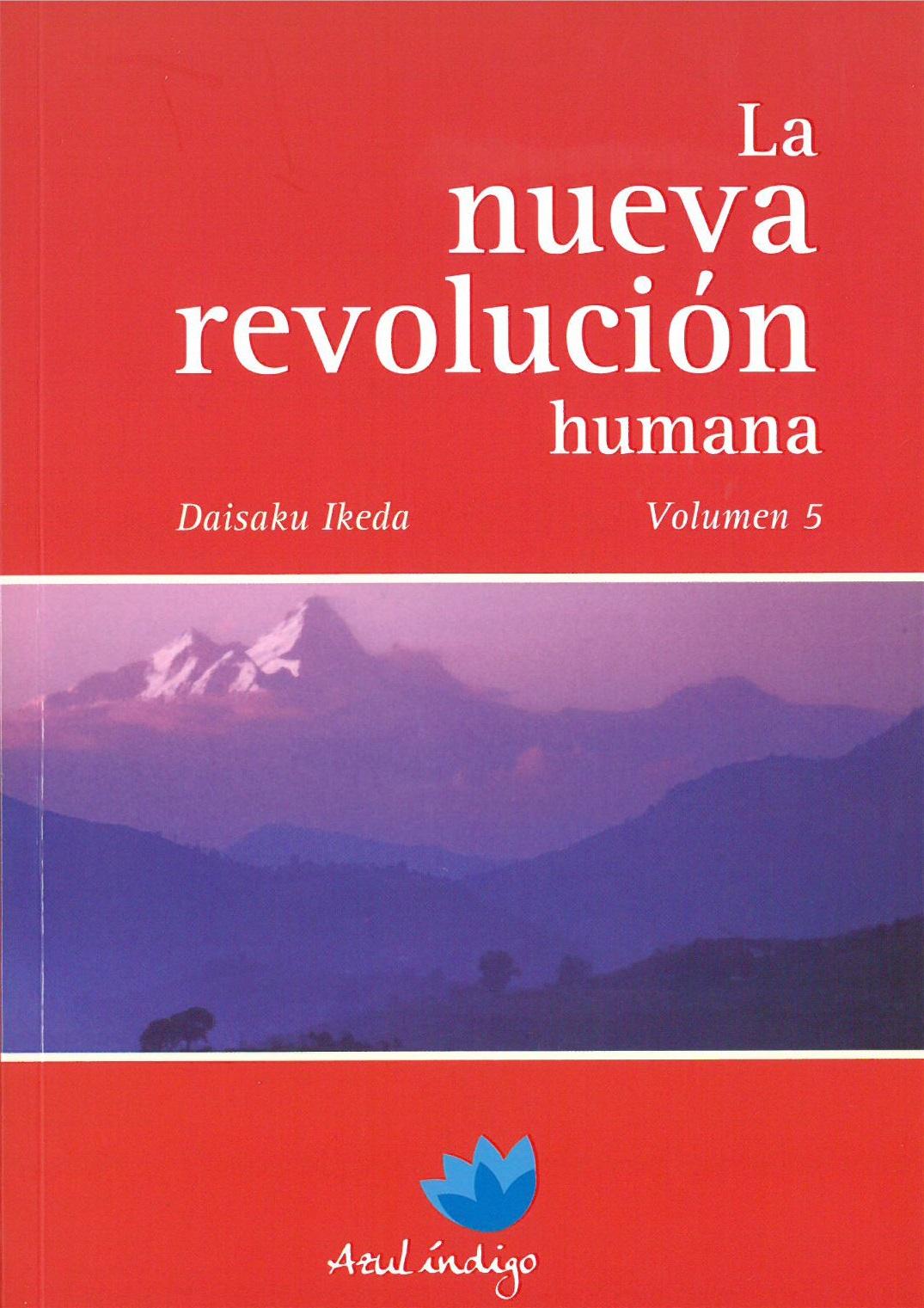 La Nueva Revolución Humana - Vol. 5