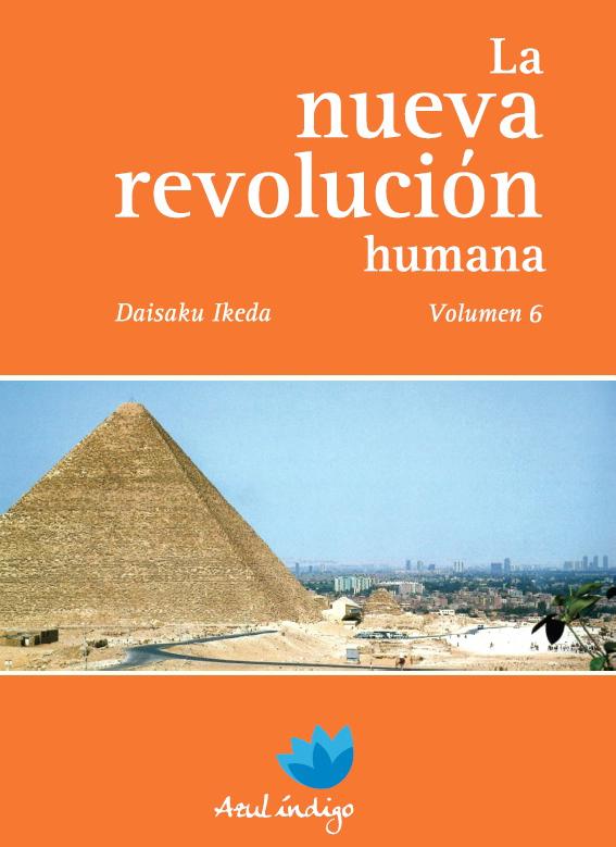 La Nueva Revolución Humana - Vol. 6