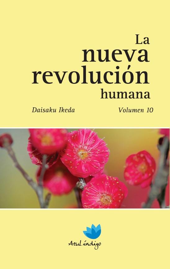 La Nueva revolución humana Vol. 10
